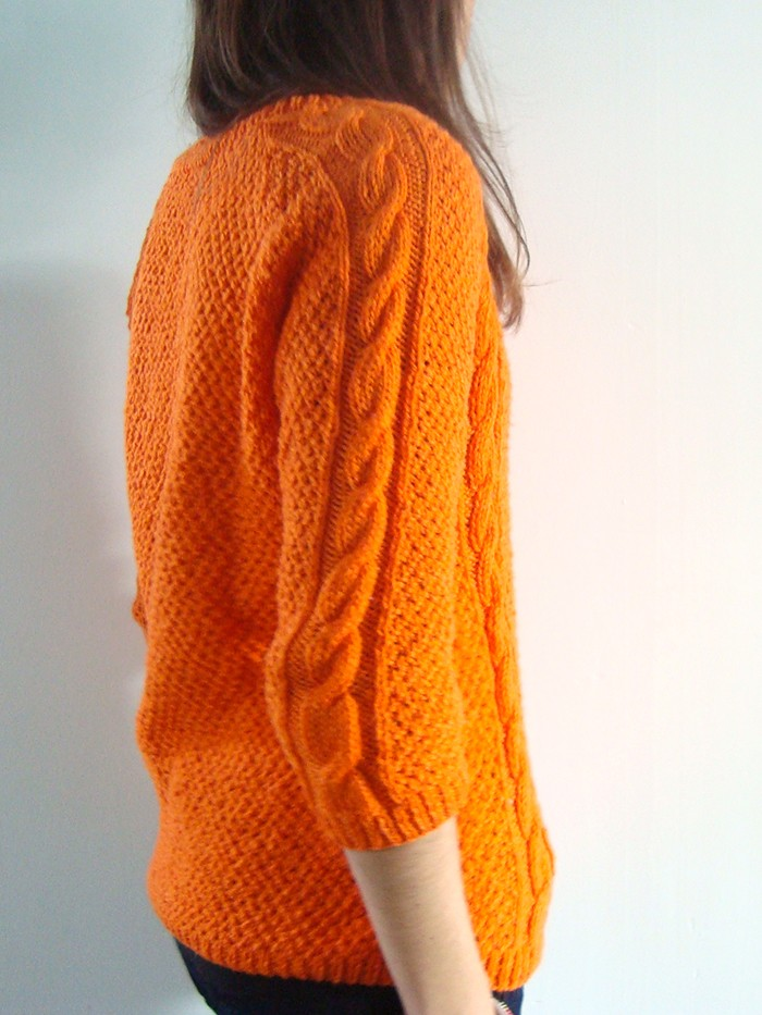 2-pull-torsade-orange-ludivineem