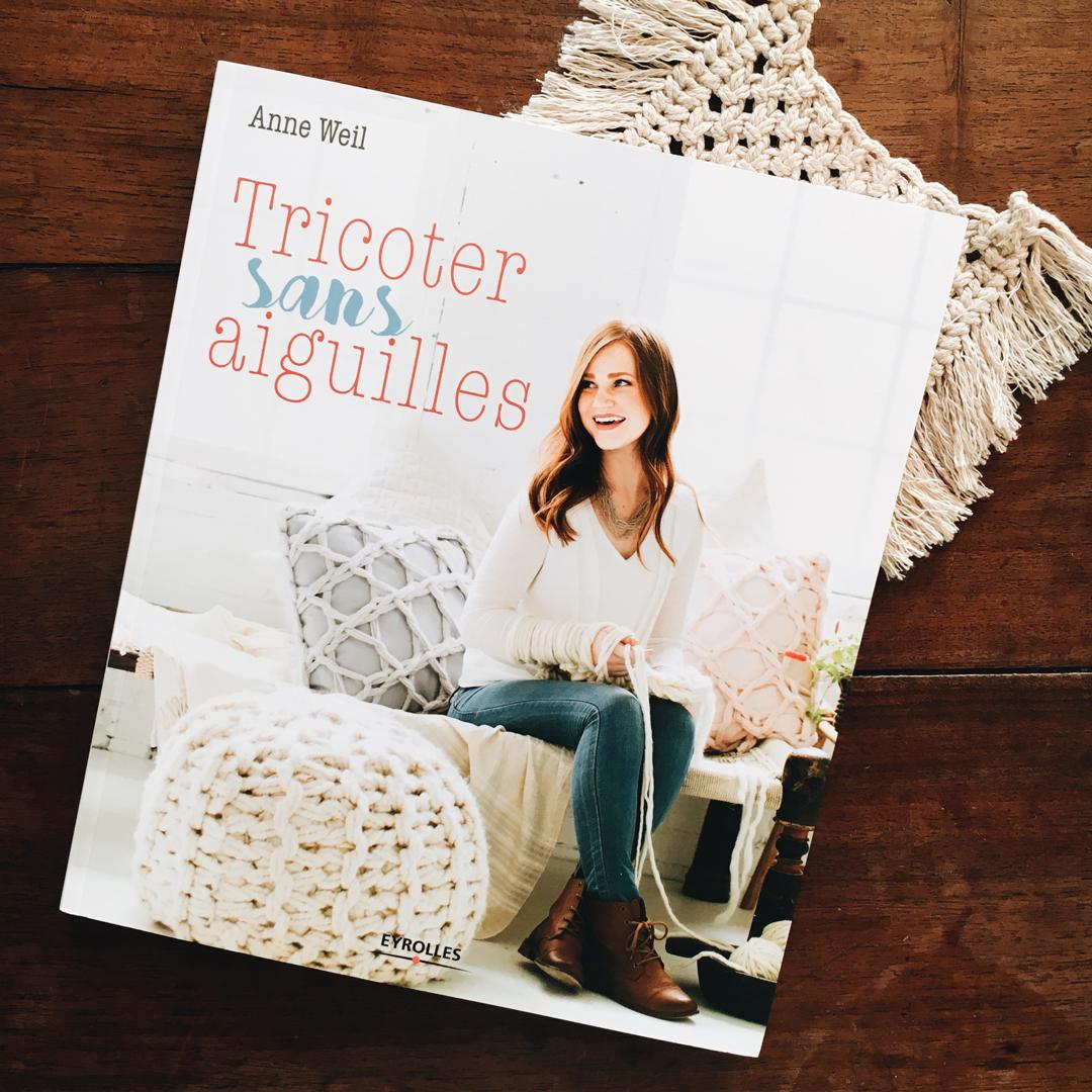 Tricot - Tricoter sans aiguilles ...